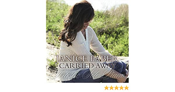 Carried Away By Janice Faber On Amazon Music Amazon