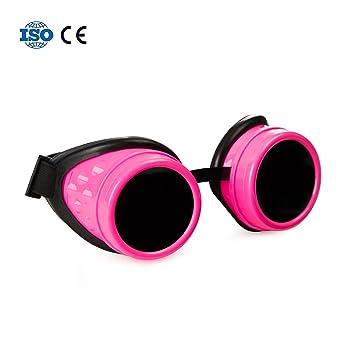 Eclipse Solar gafas, gafas de pantalla 14 CE/certificación ISO, apto para la