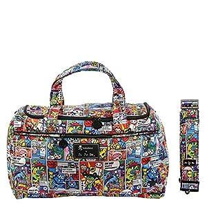 Tokidoki x Ju-Ju-Be Super Toki Starlet Bag & Messenger Strap from Jujube