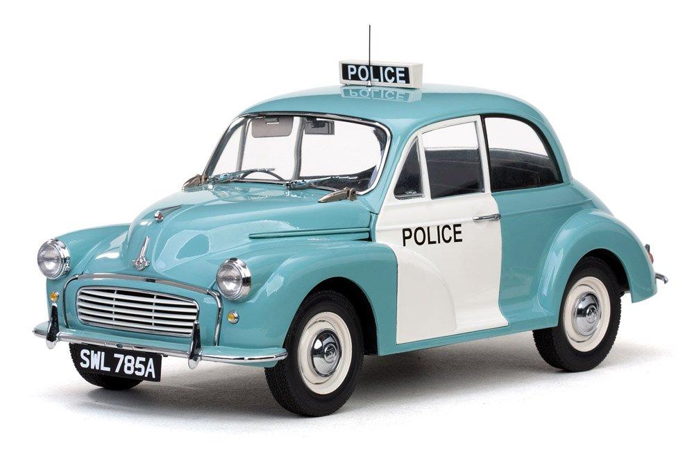 モーリス マイナー1000 UK Police