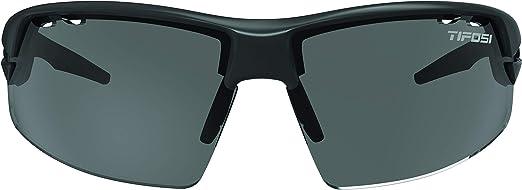 Tifosi Unisex-Adult Crit 1340102701 Wrap Sunglasses TIFCRTVPG