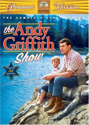 andy griffith show season 3 - 7