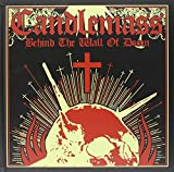 Behind the.. -CD+DVD- by Candlemass