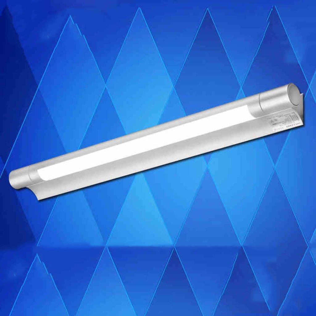 &Spiegelleuchte LED Spiegel Front Ligh, Wasserdicht und Nebel Einfache Badezimmer Badezimmer Wandleuchte Spiegel Schrank Make-up Lampen