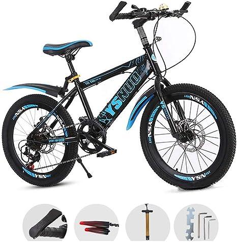 Wcxxhy Bicicleta De Montaña, Bicicletas De Montaña De Doble ...