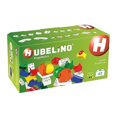 Hubelino GmbH 420497 Suave Ampliación canicas: Juguetes y juegos