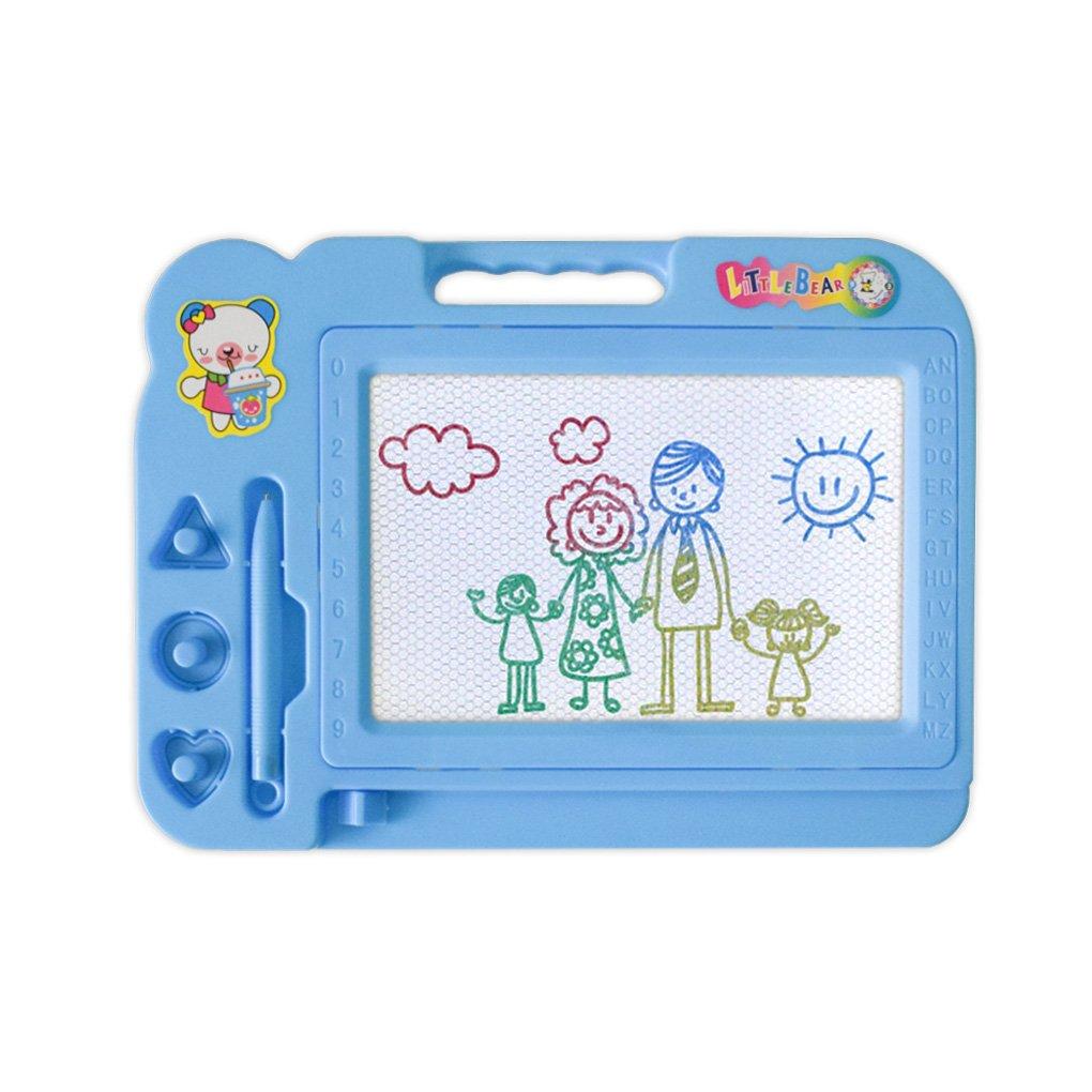 Bocetos color magnético tablero de dibujo para niños/niños ...