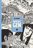 Download Barefoot Gen, Vol. 10: Never Give Up in PDF ePUB Free Online