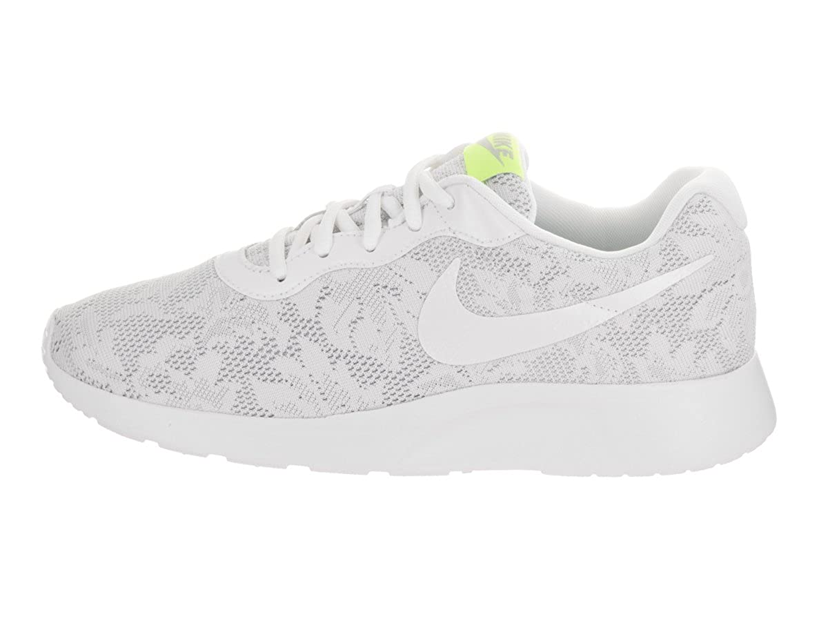 store Zapatillas Nike MD Runner 2 BR gris blanco mujer