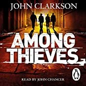 Among Thieves | John Clarkson