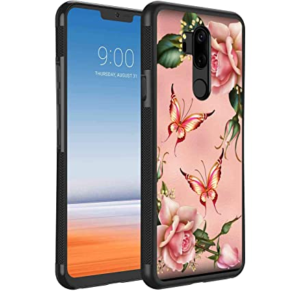 Amazon.com: Carcasa para LG G7 ThinQ #CtVb1z: Electronics