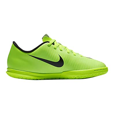6d6c31c15a64 Nike Mercurial Vortex III Kid s Indoor Soccer Shoes (1 M US Infant)