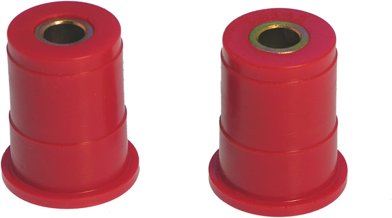 Prothane 6-203 Red Front Control Arm Bushing Kit