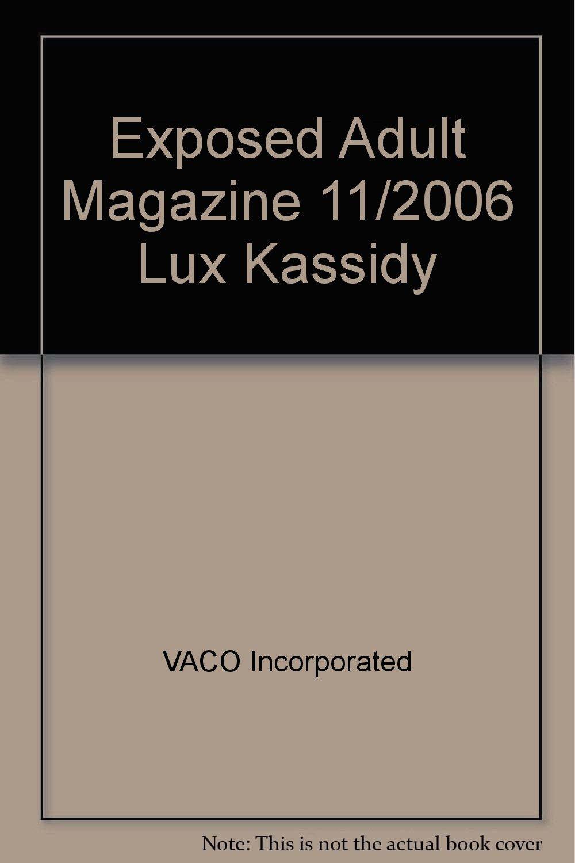 Lux Kassidy Nude Photos 80