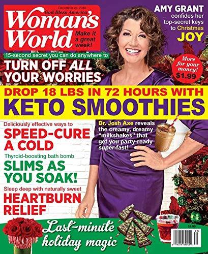 Magazine Womans - Womans World