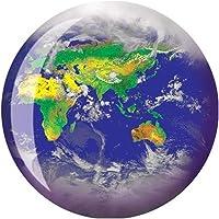 Brunswick Viz-a-Ball World - Balón de bolos