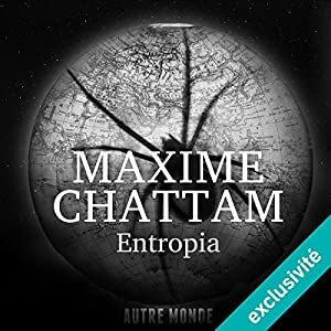 Entropia (Autre Monde 4) Hörbuch