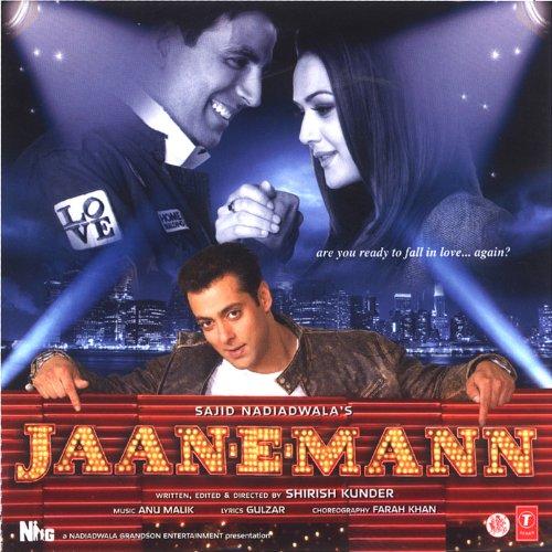 Jaan-e-mann (Jaan E Mann)