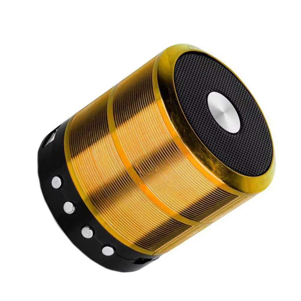 Lorjoy Box WS-887 Bluetooth Speaker Bluetooth Mini Suono Senza Fili dellaltoparlante del Bluetooth Portatile TF-Carta di Sostegno