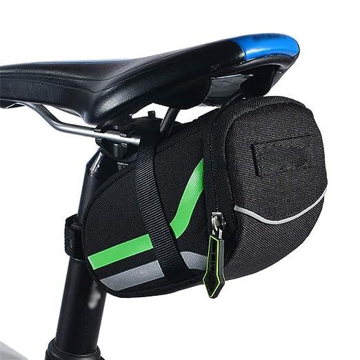 Bolsas para sillines Bolsa de sillín de ciclismo Bolsa de asiento ...