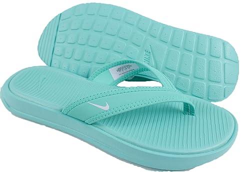 good service Official Website original Amazon.com | Nike Womens Celso Thong Plus nk882698 301 ...