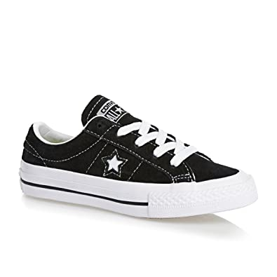boys converse one star