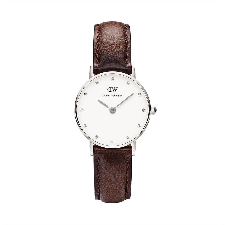 (ダニエルウェリントン) Daniel Wellington クラッシー ブリストル 26mm レディース 0923DW 腕時計 [並行輸入品] B018I7LHA8