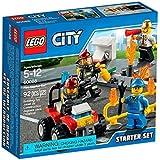 レゴ (LEGO) シティ 消防隊スタートセット 60088