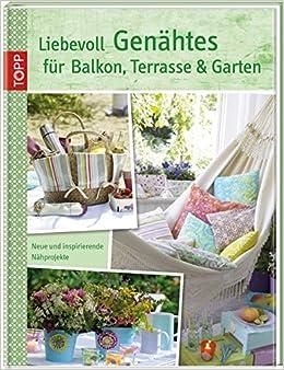 Liebevoll Genahtes Fur Balkon Terrasse Und Garten Neue Und