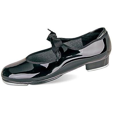 dfa14dc82 Danshuz Girl s Value Comfort Synthetic Tap Shoes