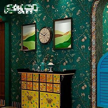 Tapete Wall Paper Wallpaper Wandmalerei Tapete Vogel Vlies