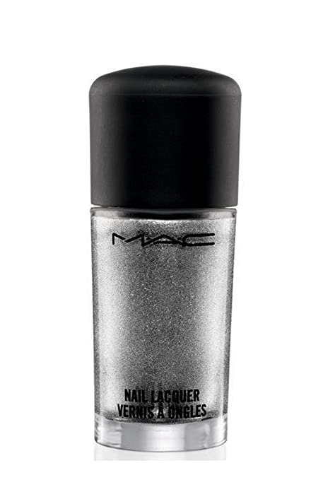 Buy MAC Nail Lacquer GREY FRIDAY by M.A.C Online at Low Prices in ...