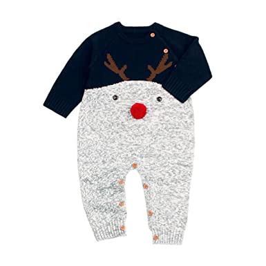 2ff8386b4 Cute Christmas Romper