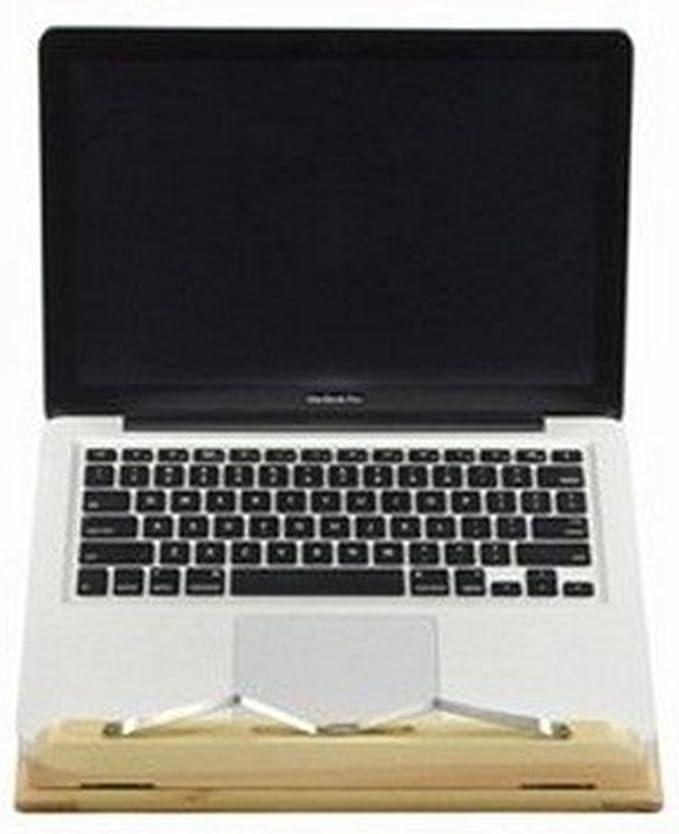 Lenhart atril para libro de madera/Bookstand (portátil/iPad/libro ...
