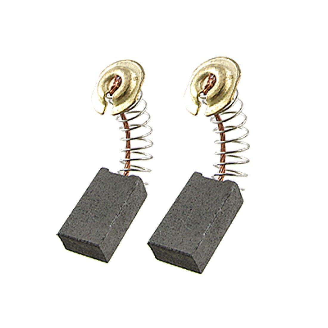 8/Pcs 47//64/x 27//64 x 17//64/Motor el/éctrico Escobilla de carb/ón de partes