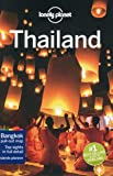 Lonely Planet Thailand (Lonely Planet Travel Guide)