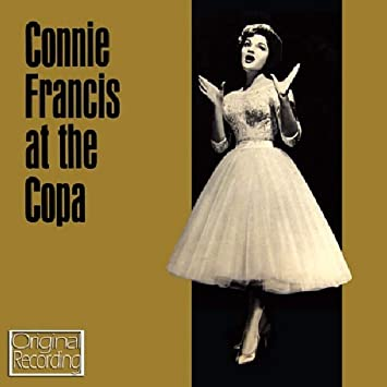 Amazon | At the Copa | Francis, Connie | ポップス | 音楽
