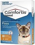 Comfortis Flea Monthly Chew