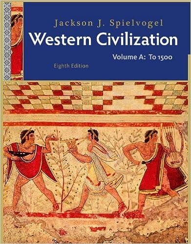 Amazon western civilization volume a to 1500 ebook jackson j western civilization volume a to 1500 8th edition kindle edition by jackson j spielvogel fandeluxe Gallery
