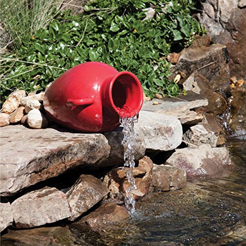 Smartpond Red Pond Spitters