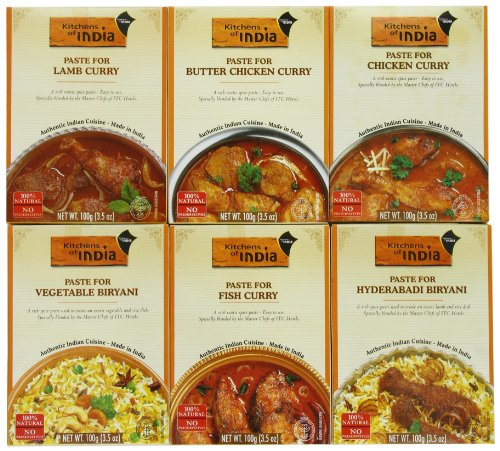 Kitchens of India Butter Chicken Paste  100gm  Pack of 6  Amazon ca   Grocery   Gourmet FoodKitchens of India Butter Chicken Paste  100gm  Pack of 6  Amazon  . Amazon Kitchens Of India Butter Chicken. Home Design Ideas