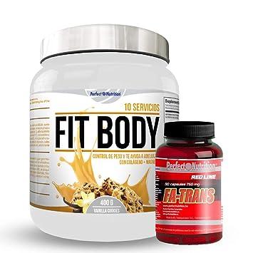 Proteina para quemar grasa hombres