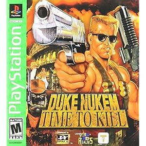 Duke Nuk'em Time to Kill - Greatest Hits