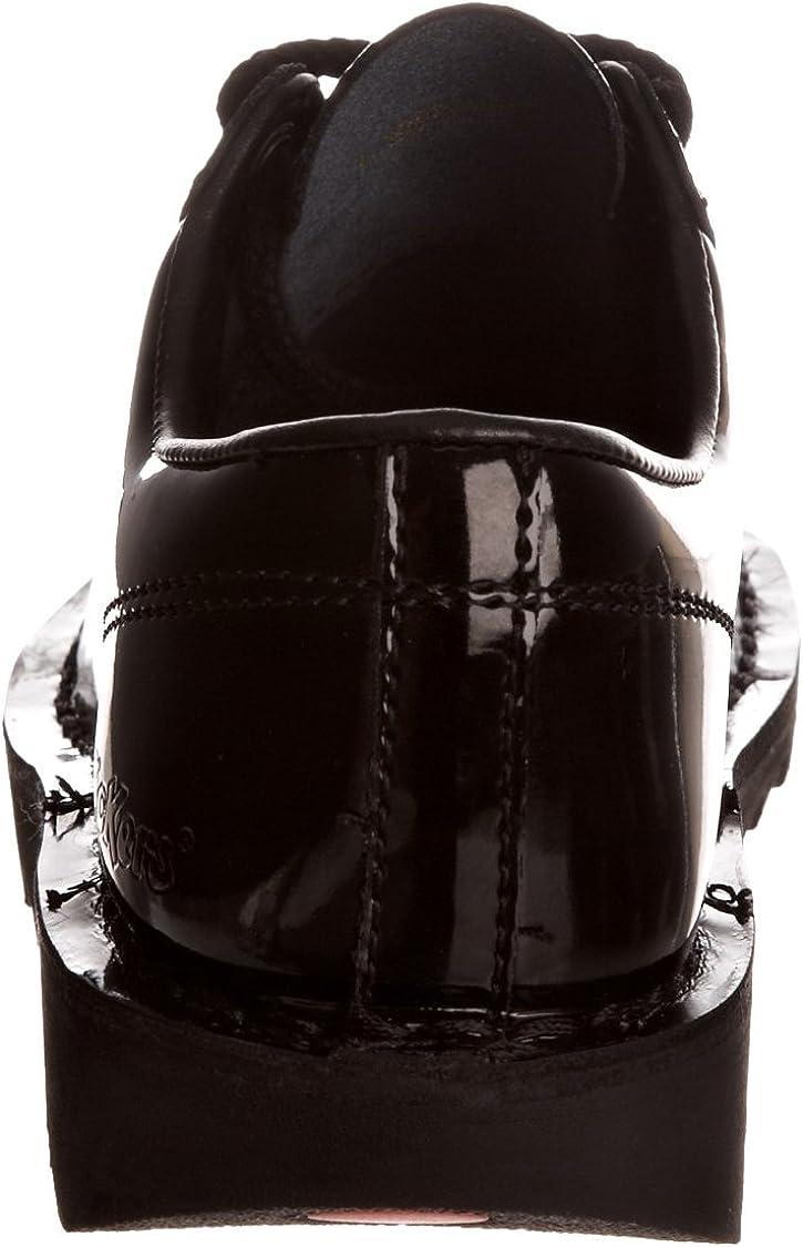 Kickers Lo Core Chaussures /à Lacets Femme