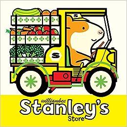 hamster on food truck