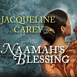 Naamah's Blessing Audiobook