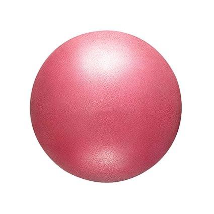 Pelota deportiva Yoga Pilates Ejercicio Fitness Ball 65 cm con ...