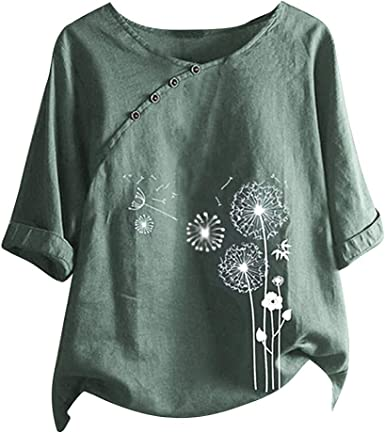 Plus Size Womens Baggy Tee Oversize Casual Summer Loose Tunic Blouse Top T-Shirt