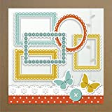 25 Sheets Chipboard 20pt (Point) 8.5 X 11 Inches