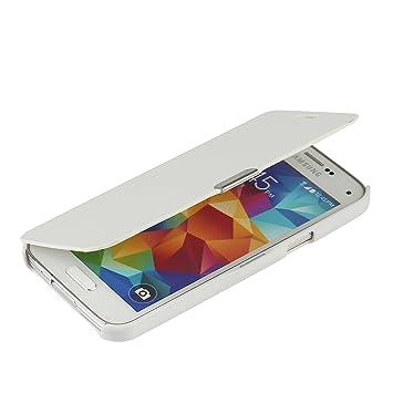 MTRONX para Funda Samsung Galaxy S5 Mini, Cover Carcasa Case Caso ...